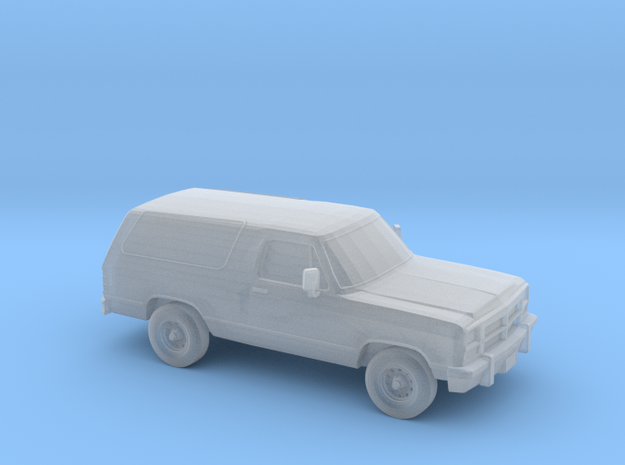 1/87 1993 Dodge Ramcharger