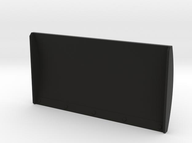 1:32 3m Schiebeschild K700A in Black Strong & Flexible