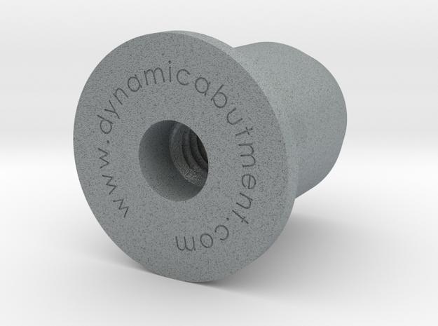 X8 - Réplica Zim NP X8-1 in Polished Metallic Plastic