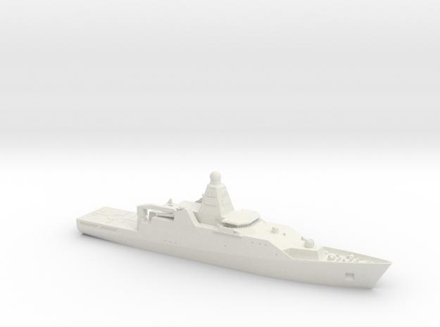 Holland 1/600 in White Natural Versatile Plastic