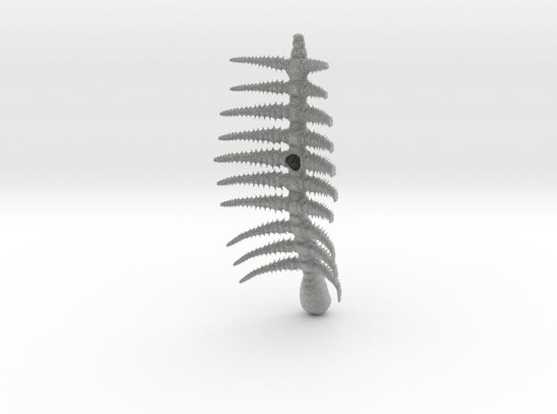 Diania Cactiformis 3d printed