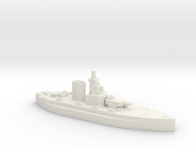 HMS Terror 1/1800 3d printed