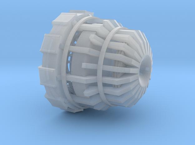 Arc Reactor Master 3d printed