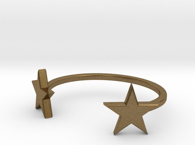 DoubleStar Bracelet
