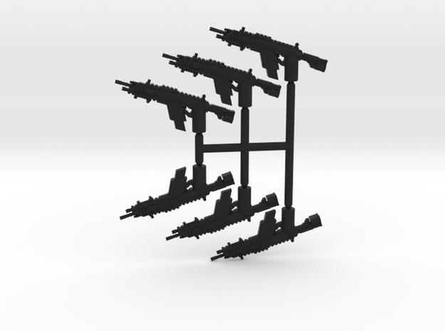 Specter Titan Rifle Pack