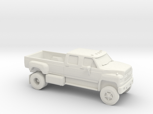 1/64 1980-90 Ford F650