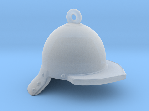 Globster 3d printed