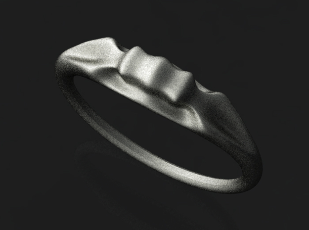 Tala Ring 3d printed