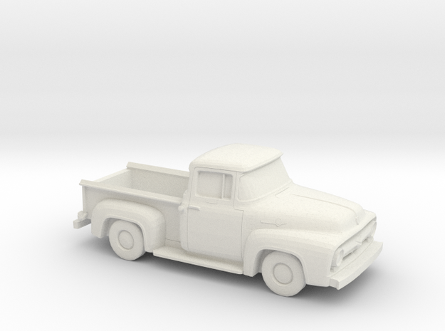 1/87 1956 Ford F100