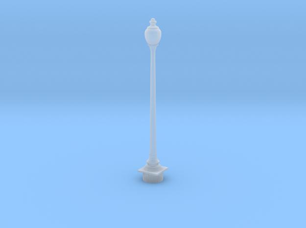 HO scale Streetlight 01 x 1