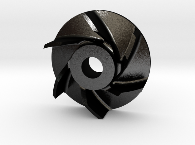 MG TD/TF Improved Water Pump Impeller