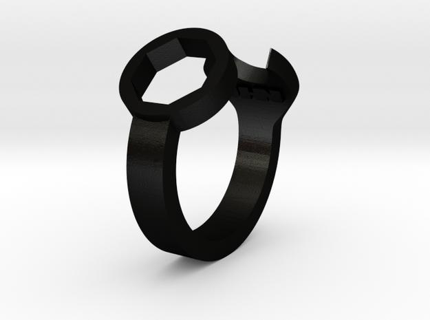 a r c h i t e c t s series - Wrench 3d printed