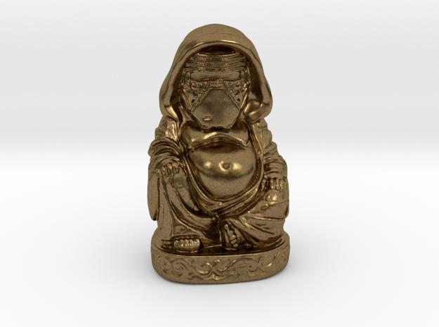 Kylo Ren Zen Buddha 3cm
