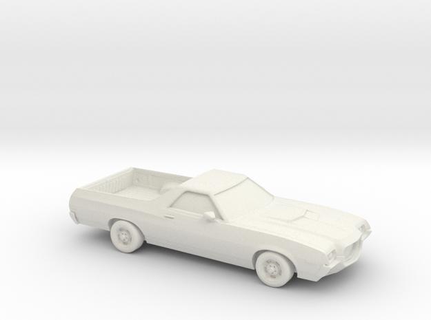 1/87 1972 Ford Ranchero