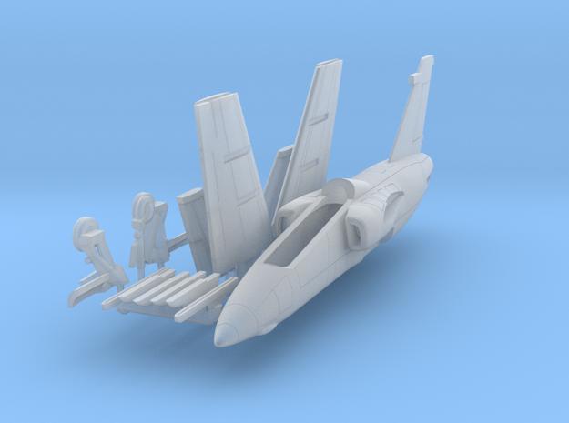 001K AMX-T 1/144 FUD 3d printed