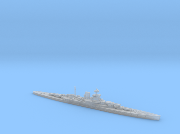 HMS Incomparable 1/2400