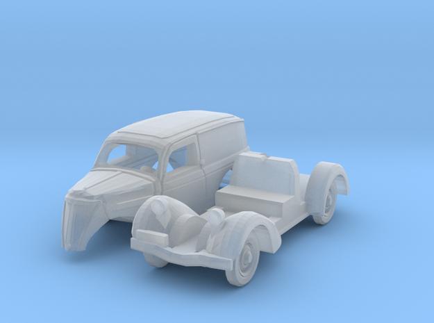 Ford Eifel Express (N 1:160) 3d printed