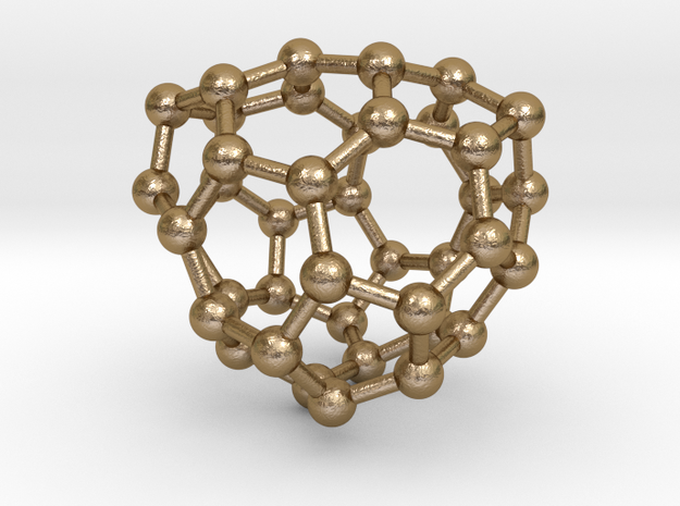 0133 Fullerene C40-27 c2