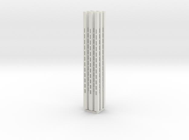 9 x Poteaux Electrique  Nm 1:160 3d printed