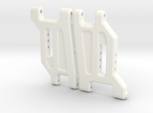NIX62061 - RC10 wide front arms