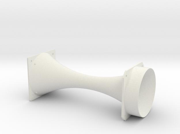 Bernoulli in White Strong & Flexible