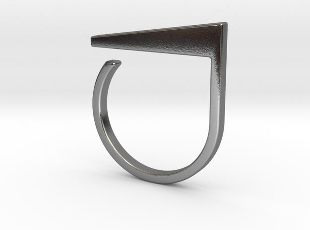 Adjustable ring. Basic model 2.