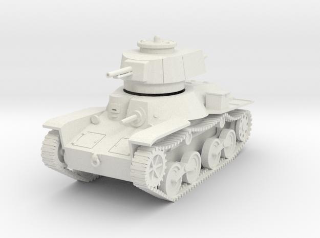 PV49 Type 4 Ke Nu Light Tank (1/48)