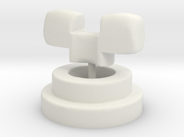 Luts/Fairyland replacement adapter SD size