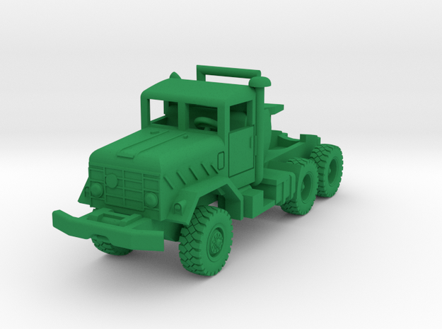 1/144 M931a2 Tractor