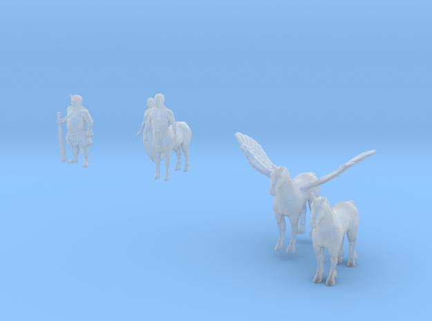Fantasyfiguren - 1:220 (Z scale)