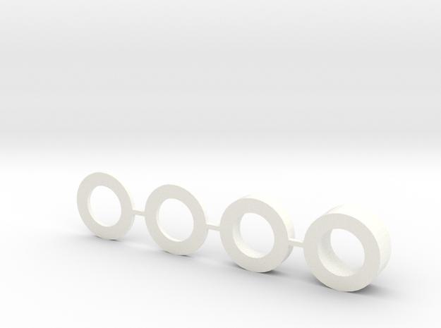 FPS Boost AEG compress ring x4