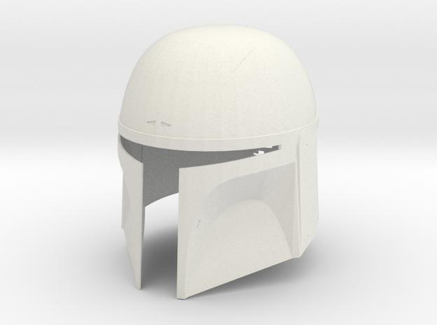 Boba Fett Helmet - Pre-Pro #1 version