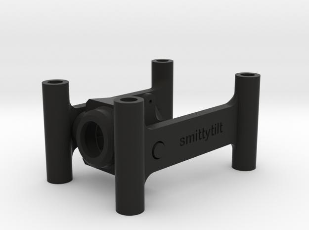 Camera Tilt QAV in Black Strong & Flexible
