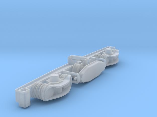 Bogie Görlitz V/DS H0-scale (1:87) in Smoothest Fine Detail Plastic