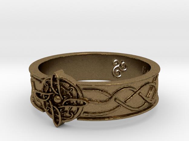 Ring of Mara Size 8 Ring Size 8