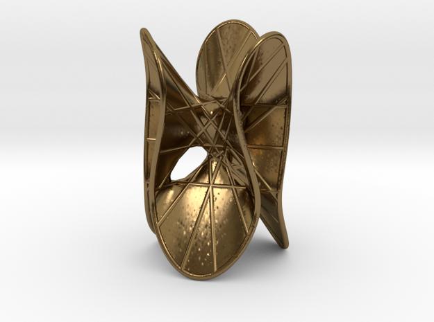 MiniSculptSilver Clebsch 27Lines