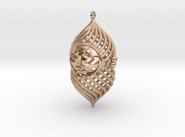 The duke pendant
