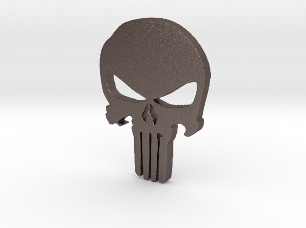 Punisher Pendant 25mm