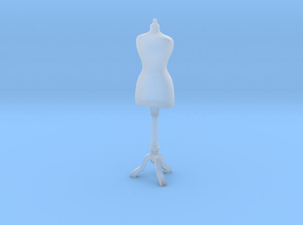 1:48 Dress Form