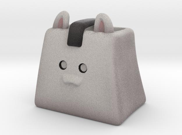 CatBag in Full Color Sandstone