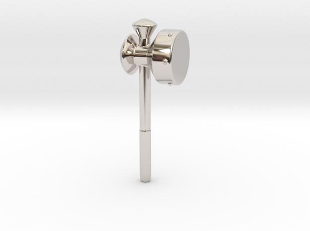 Megaton Hammer 3d printed