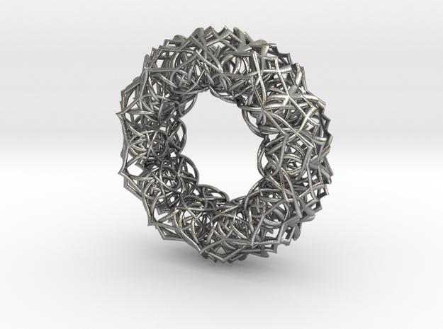 Bracelet The  geometric  size 2 3/4 (70mm)
