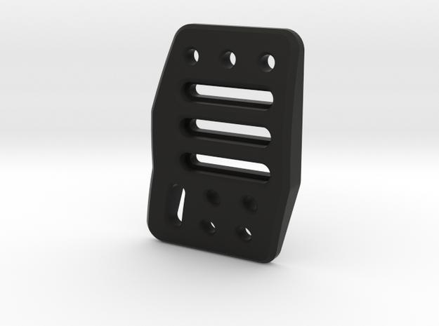 Fanatec Clubsport Brake - ECCI/Tilton Style in Black Natural Versatile Plastic