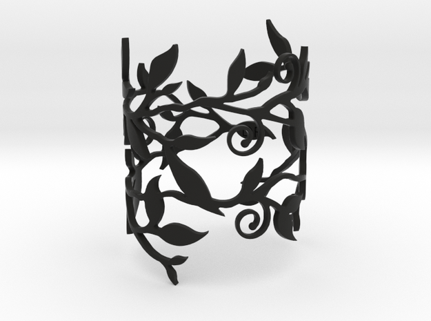 Branche Bracelet (MEDIUM) 3d printed