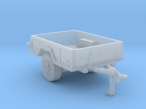 M101  trailer for humvee