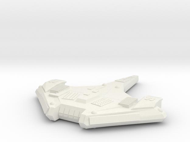 [Galaxia] Stenganan in White Natural Versatile Plastic