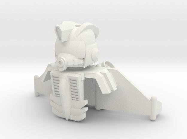 Jet Armor Set