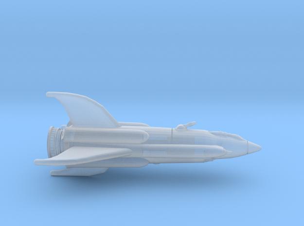 X-101 Richter 3d printed