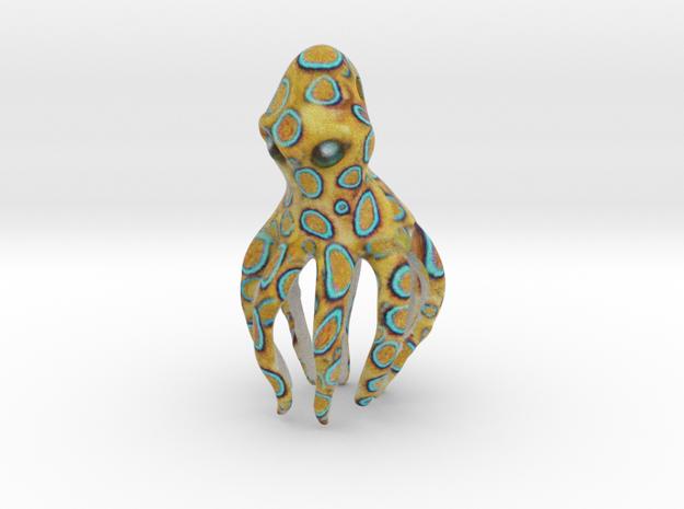OctopusVRLM in Full Color Sandstone