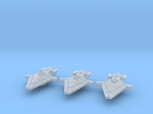 Orion (KON) Frigate Datagroup in Smooth Fine Detail Plastic
